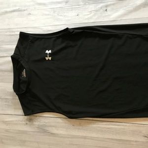 Youth Large Under Armour Tank Top